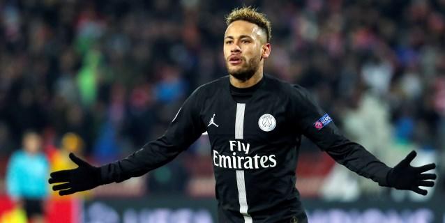El Santos y personalidades del fútbol felicitan a Neymar por su 27 cumpleaños
