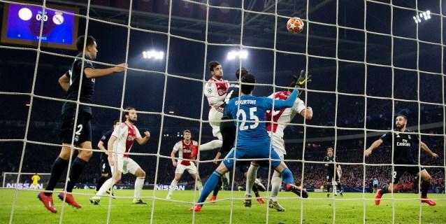 1-2. Vinicius y Asensio premian el sufrimiento del campeón