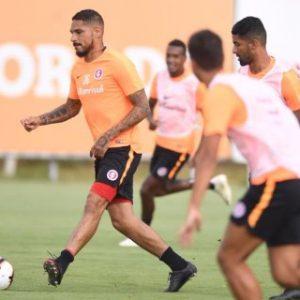 Paolo Guerrero: Inter de Porto Alegre lo inscribe para la Copa Libertadores