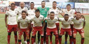 Liga1: Universitario rescata un punto ante Unión Comercio en Moyobamba