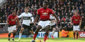 El United pisa 'Champions' a costa de un Fulham sin alma