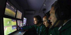 El Campeonato Brasileño usará el VAR a partir de esta temporada