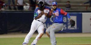 BEISBOL: 5-4. República Dominicana elimina a Puerto Rico de la Serie del Caribe