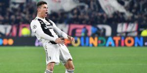 """La prensa italiana se rinde a Cristiano, """"la ira de dios"""""""