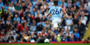 El Manchester City toma el mando