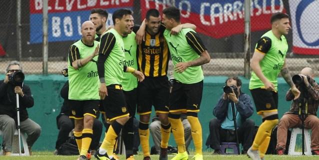 Peñarol, Progreso y Cerro Largo en la cima y Nacional sigue sin ganar