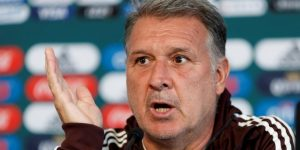 """Martino llama a cinco """"españoles"""" para amistosos con Chile y Paraguay"""