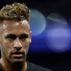 Neymar niega inspección y dice que declaró al Fisco español su marcha al PSG