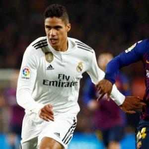 "Varane se plantea dejar el Real Madrid, según ""L'Équipe"""