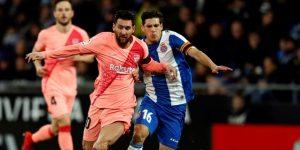 Sevilla-Valencia y derbi catalán en la 29º Jornada de LaLiga