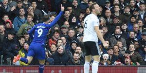 Higuaín y Jorginho alivian al Chelsea, con Kepa titular