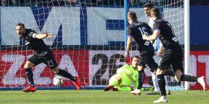 Quagliarella iguala a CR7 y De Paul y Pussetto ganan el cruce argentino con Palacio