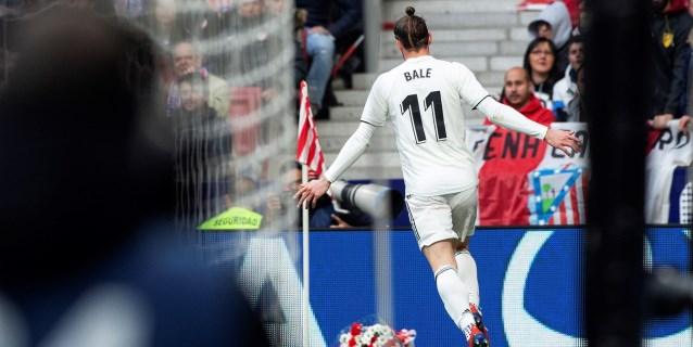 """El agente de Bale dice que la afición del Real Madrid debería """"besarle los pies"""""""