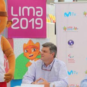 Los Panamericanos de Lima 2019 tendrán una audiencia potencial de 400 millones de espectadores