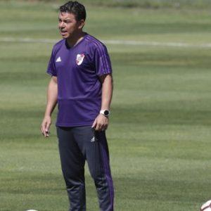 Entrenadores de elite de Suramérica debatirán el futuro de la Libertadores