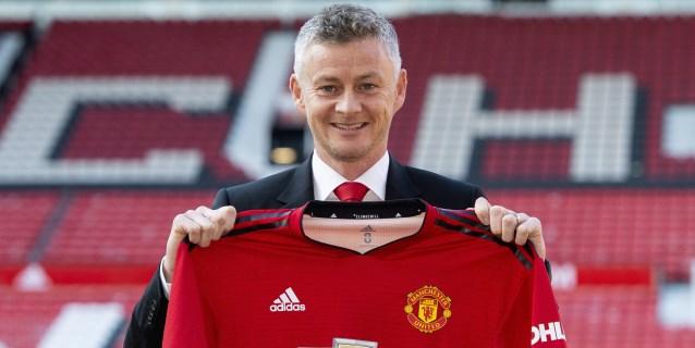 Solskjaer subraya su intención de ganar títulos con el Manchester United