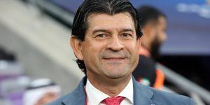 El Guadalajara despide al entrenador paraguayo José Saturnino Cardozo