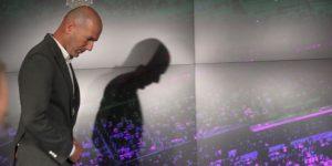 Zidane y su cuerpo técnico ya trabajan en la ciudad deportiva