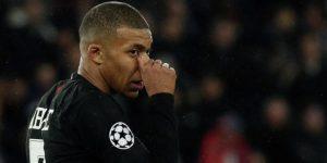 El Madrid planea una oferta de 280 millones por Mbappé, según France Football