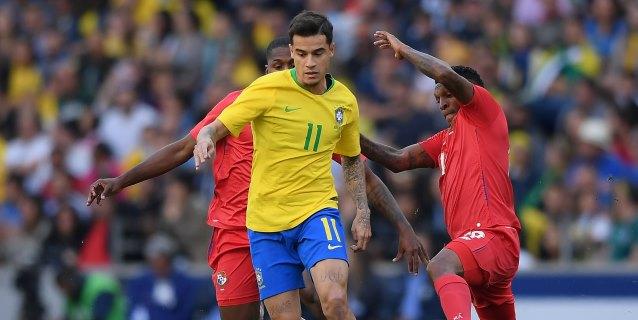 Brasil completa en Praga su gira por Europa para despejar dudas