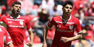 Los Tigres siguen delante en el Clausura mexicano con ocho partidos por jugar