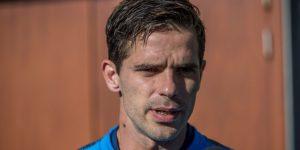 Boca rescinde por lesión el contrato de Fernando Gago, que analiza el retiro