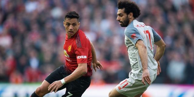 Alexis Sánchez incide en su compromiso de ganar con el Manchester United