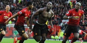 Lukaku tira del United