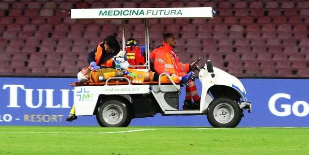 David Ospina, hospitalizado tras desmayarse en el campo