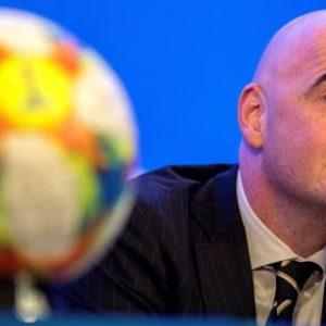 La FIFA desoye a Europa y anuncia un Mundial de Clubes con 24 equipos desde 2021