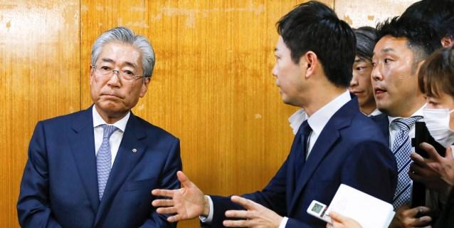 Los robots se harán olímpicos en Tokio 2020