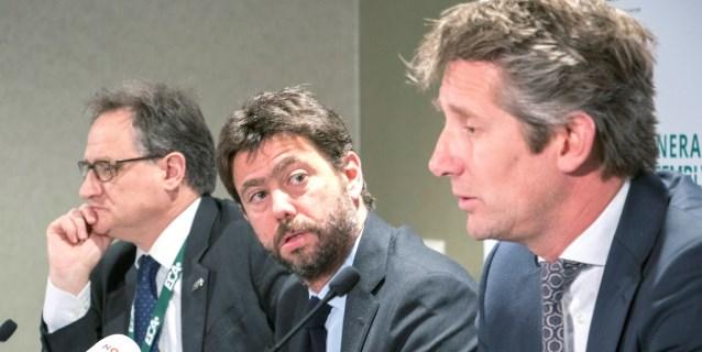 Los equipos europeos preparan la 'Champions de 2024' y rechazan el Mundial de Clubes de la FIFA