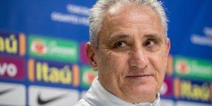 Tite vaticina contra Chequia un equipo brasileño con más ímpetu y agresividad