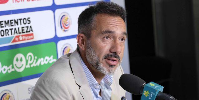 Keylor encabeza la lista de Costa Rica para amistosos ante Guatemala y Jamaica