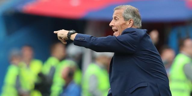 Uruguay parte como favorita en la tercera China Cup, que comienza este jueves