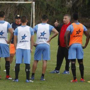 Éver Hugo Almeida llega al fútbol colombiano a dirigir Rionegro Águilas
