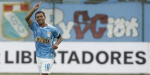 Amenazan de muerte al hijo del 'Chorri' Palacios por su gol a Universitario