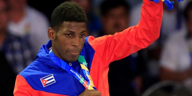 BOXEO: El boxeo cubano acudirá a un torneo en Nicaragua por la clasificación para Lima 2019