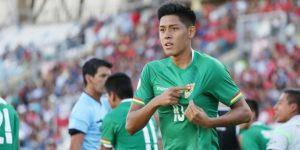 2-2. Bolivia y Nicaragua firman tablas en un amistoso que tuvo dos autogoles