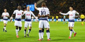 0-1. El Tottenham logra el pase ante un Dortmund que estuvo lejos del milagro