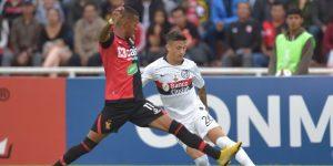 0-0. San Lorenzo fue mejor pero le faltó eficacia ante el Melgar