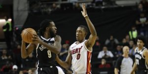 NBA: 126-110. Adebayo, Richardson y los Heat eliminan a los Cavaliers
