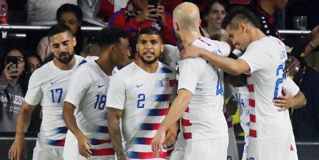 EEUU busca cuarta victoria de la era Berhalter y Chile corregir errores