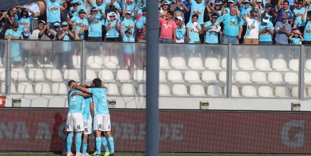 Cristal, Alianza y Melgar retoman la liga peruana tras tropiezos en la Libertadores