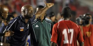 Panamá se arma con mundialistas y legionarios para amistoso ante Brasil
