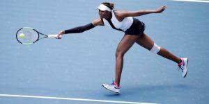 TENIS ABIERTO MIAMI: Venus Williams vence a Jakupovic y jugará la segunda ronda contra Suárez Navarro