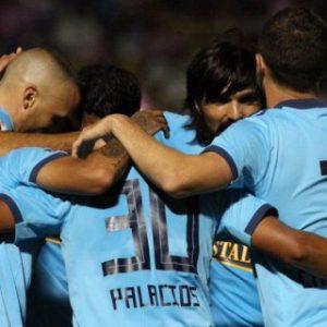 Cristal viaja a Chile con toda su artillería para afrontar la Libertadores