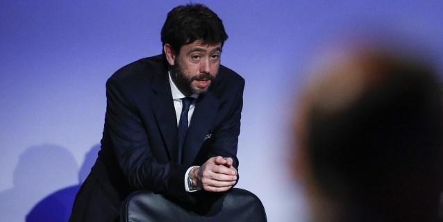 Reunión secreta de la UEFA y clubes importantes para cambiar la Champions