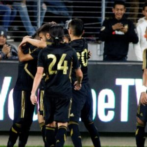 El mexicano Vela elegido Jugador de la Semana en la MLS