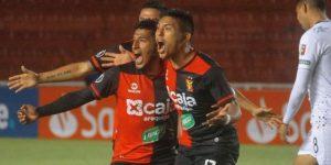 Melgar busca aprovecharse de la crisis de San Lorenzo